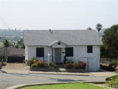 478 Hinds Avenue, Pismo Beach, CA 93449 - MLS#: PI1069590