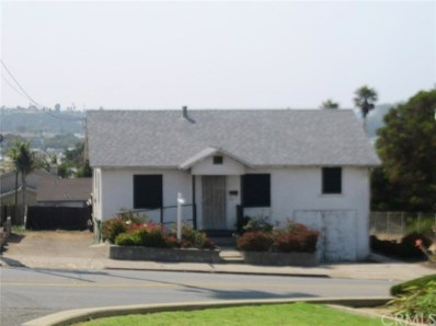 478 Hinds Avenue, Pismo Beach, CA 93449 - MLS#: PI1069590