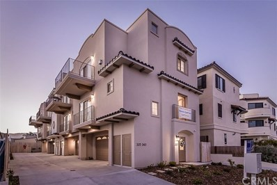 339 Stimson, Pismo Beach, CA 93449 - MLS#: PI1071790