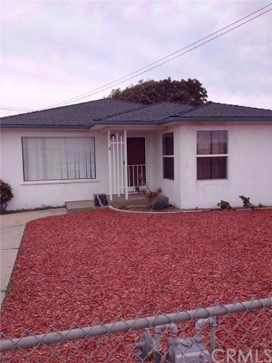 1521 Ocean Street, Oceano, CA 93445 - MLS#: PI1075409