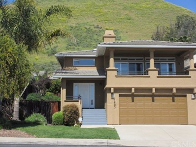 1603 Costa Del Sol, Pismo Beach, CA 93449 - MLS#: PI17059379