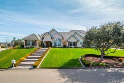 5680 Oakhill Drive, Santa Maria, CA 93455 - MLS#: PI17075311