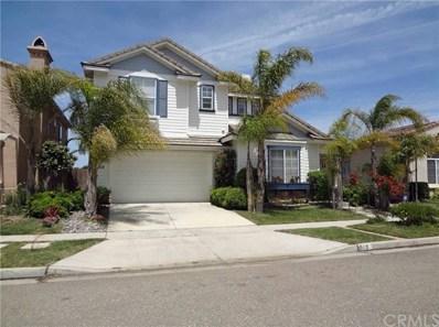 919 Menusa Court, Santa Maria, CA 93458 - MLS#: PI17097871