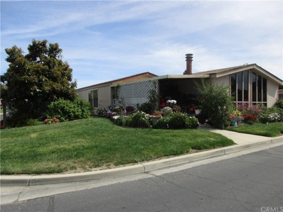 519 W Taylor Street UNIT 350, Santa Maria, CA 93458 - MLS#: PI17101921