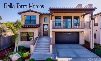 725 Derek Court, Nipomo, CA 93444 - MLS#: PI17103703