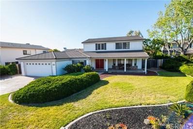 1177 Greenridge Court, Santa Maria, CA 93455 - MLS#: PI17110848