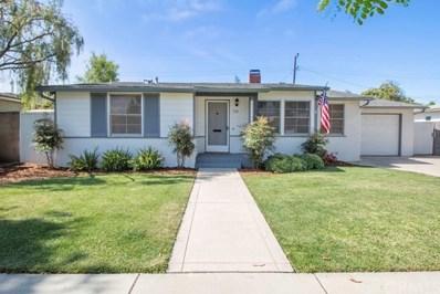 538 E Mariposa Way, Santa Maria, CA 93454 - MLS#: PI17118956
