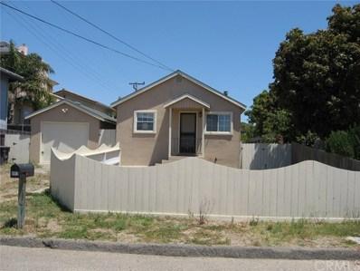 563 S 7th Street, Grover Beach, CA 93433 - #: PI17120108