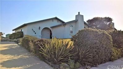 1105 Mentone Avenue, Grover Beach, CA 93433 - MLS#: PI17127590