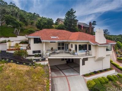 2751 Rodman Drive, Los Osos, CA 93402 - MLS#: PI17128553