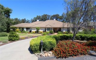 591 Gazelle Way, Santa Maria, CA 93455 - MLS#: PI17134282