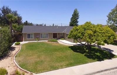 327 Clubhouse Drive, Santa Maria, CA 93455 - MLS#: PI17137162