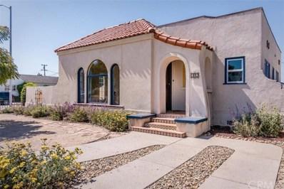 401 E El Camino Street, Santa Maria, CA 93454 - MLS#: PI17140392