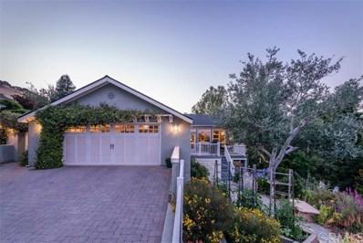 130 Anacapa Circle, San Luis Obispo, CA 93405 - MLS#: PI17140743