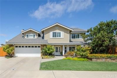 671 Daniel Drive, Santa Maria, CA 93454 - MLS#: PI17147797