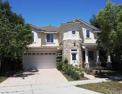 1611 Capitola Street, Santa Maria, CA 93458 - MLS#: PI17160696