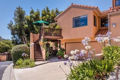 6292 Twinberry Circle UNIT 113, Avila Beach, CA 93424 - #: PI17161318
