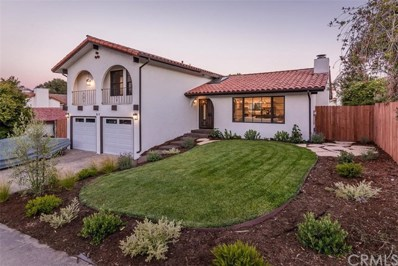 817 Forest Glen Drive, Arroyo Grande, CA 93420 - MLS#: PI17163835
