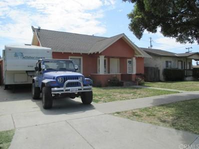224 N Western Avenue, Santa Maria, CA 93458 - MLS#: PI17167594