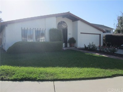 3775 Wendy Way, Santa Maria, CA 93455 - MLS#: PI17168140
