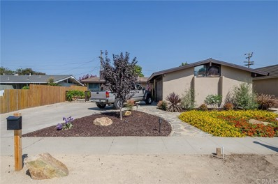 418 N East Avenue, Santa Maria, CA 93454 - MLS#: PI17169082