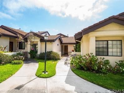 103 Searidge Court, Pismo Beach, CA 93449 - MLS#: PI17169336