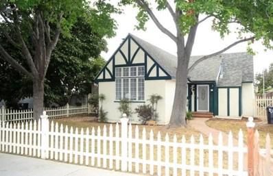 319 W Mill Street, Santa Maria, CA 93458 - MLS#: PI17170425
