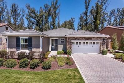 1554 Trail View Place, Nipomo, CA 93444 - MLS#: PI17172275