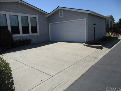 1650 E Clark Avenue UNIT 246, Santa Maria, CA 93455 - MLS#: PI17173578