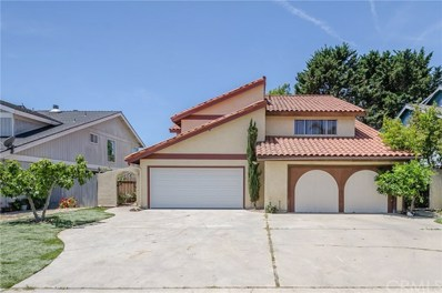 1268 S 16th Street, Grover Beach, CA 93433 - MLS#: PI17174088