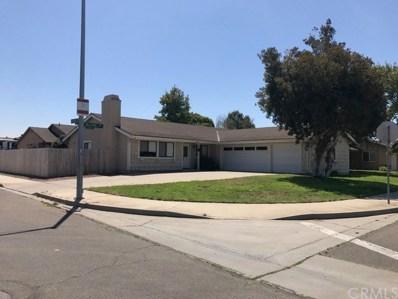 1900 Olive Drive, Santa Maria, CA 93454 - MLS#: PI17175426