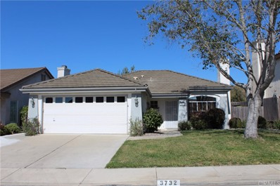 3732 Corta Bella Way, Santa Maria, CA 93455 - MLS#: PI17176104
