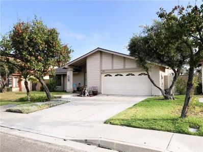 16921 Kirk View Drive, Hacienda Heights, CA 91745 - MLS#: PI17181432
