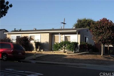 303 Sunnyside Avenue, San Diego, CA 92114 - MLS#: PI17187061