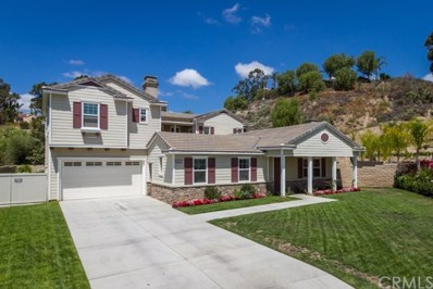 1859 Tuscan Grove Place, Camarillo, CA 93012 - MLS#: PI17187099
