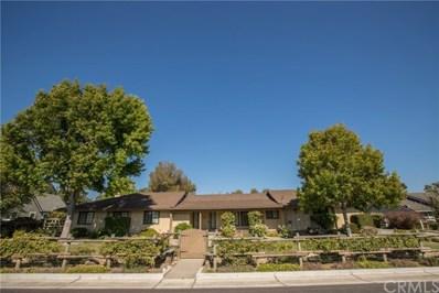 4664 Appaloosa Trail, Santa Maria, CA 93455 - MLS#: PI17188702