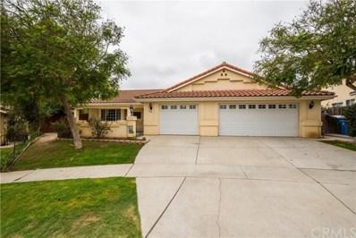 996 Vista Verde Lane, Nipomo, CA 93444 - MLS#: PI17189783