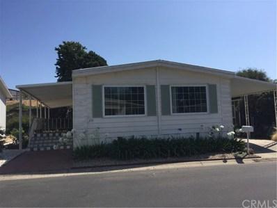 295 N Broadway Street UNIT 135, Santa Maria, CA 93455 - MLS#: PI17190666