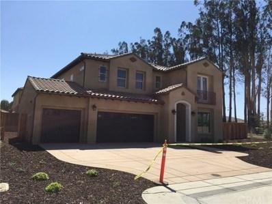 1182 Old Mill Lane, Santa Maria, CA 93455 - MLS#: PI17192077