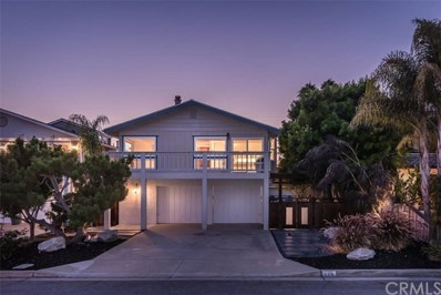 178 Palisade, Pismo Beach, CA 93449 - MLS#: PI17192682