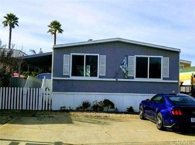 765 Mesa View Drive UNIT 169, Arroyo Grande, CA 93420 - MLS#: PI17192797