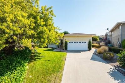 317 Valley View Drive, Pismo Beach, CA 93449 - MLS#: PI17193097