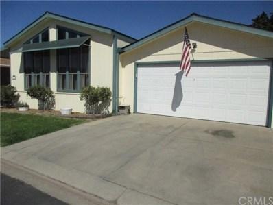 1650 E Clark Avenue UNIT 351, Santa Maria, CA 93455 - MLS#: PI17193395