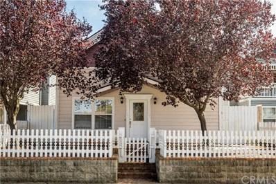 1174 Brittany Avenue, Arroyo Grande, CA 93420 - MLS#: PI17193843