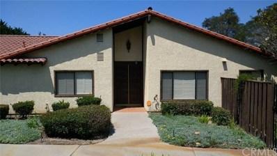 4378 Radcliff Lane, Santa Maria, CA 93455 - MLS#: PI17195425
