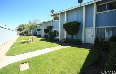 509 E Park Avenue UNIT 4, Santa Maria, CA 93454 - MLS#: PI17198046