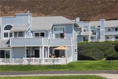 400 Foothill Road UNIT 15, Pismo Beach, CA 93449 - MLS#: PI17198673
