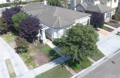 2646 Niverth Place, Santa Maria, CA 93455 - MLS#: PI17199893