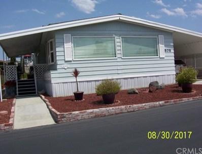 808 Arcadia UNIT 0, Arroyo Grande, CA 93420 - MLS#: PI17201445