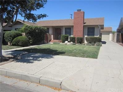 615 E El Camino Street, Santa Maria, CA 93454 - MLS#: PI17202311